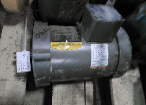 Motor de 1725 rpm, 0.5 hp #1340