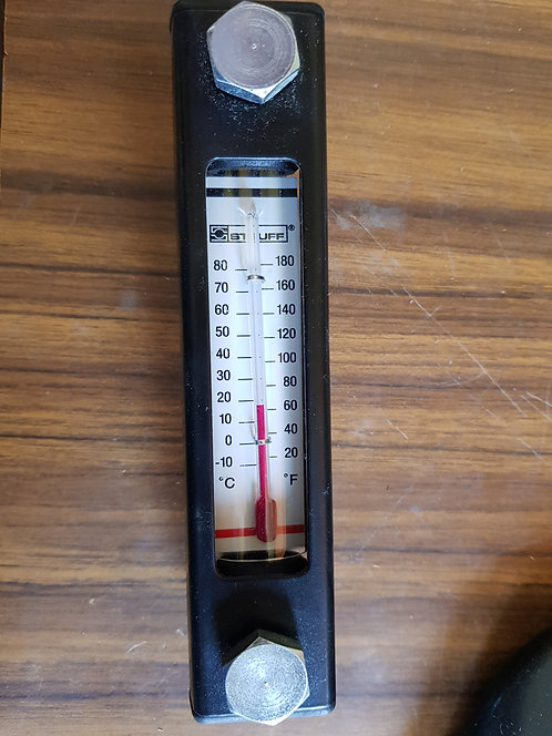 Termómetro SNA 127 B-S-T-12 #394