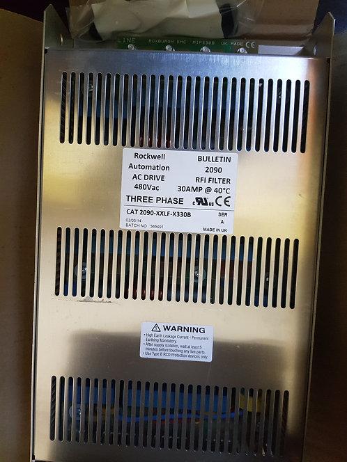 Filtro de línea AC 2090--XXLF-X330B #561