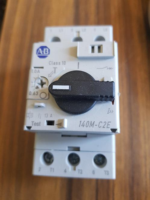 Interruptor automático #234
