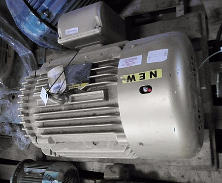 Motor de 20 hp y de 1180 rpm #951