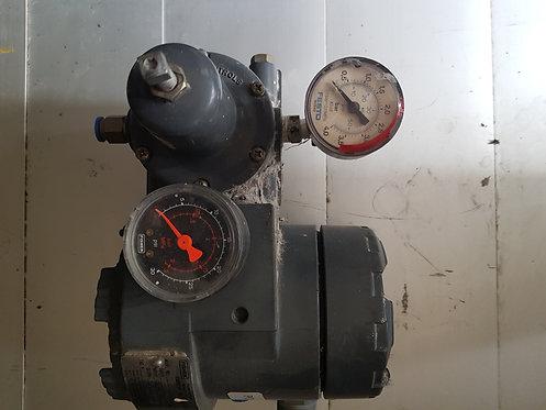 Transductor de corriente a presión Modelo: 846 #665