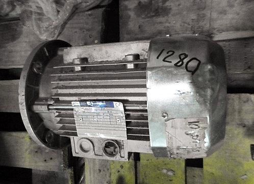 Motor de 1430-1740 rpm #1280
