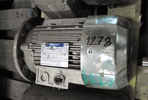 Motor de 1430-1740 rpm #1278