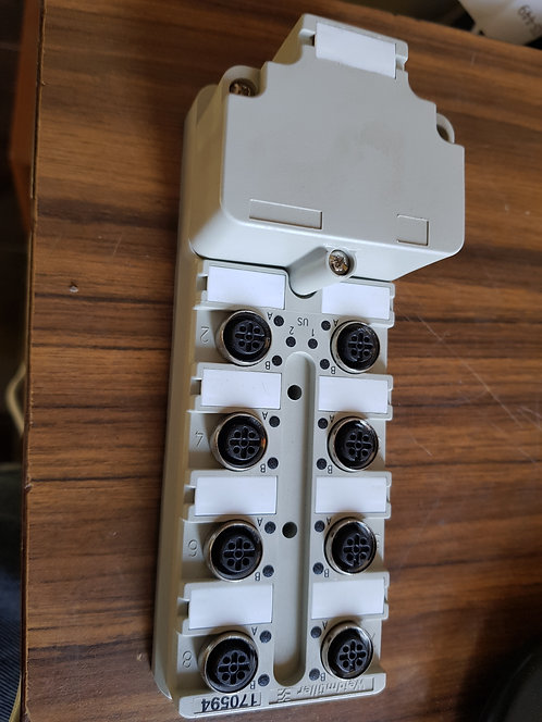 Sensor actuador SAI-8-M #457