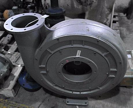 Bomba de aire de 3450 rpm #535