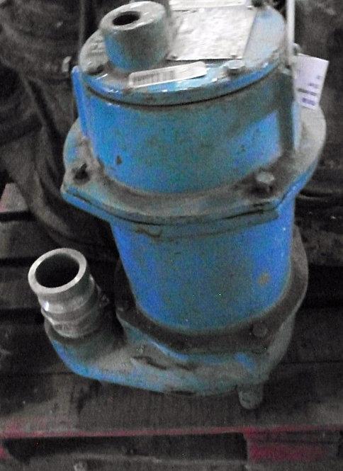 Bomba Sumergible de 1 hp y 1745 rpm #084