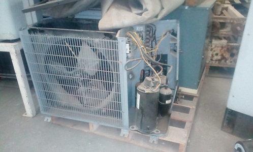 Equipo de ventilación modelo: 38xcb36226b-c #2619