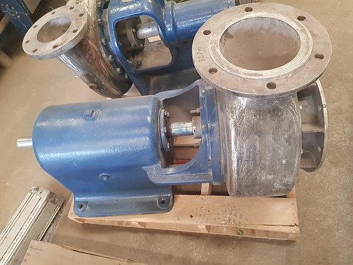 Bomba de succión de 1750 rpm #3278