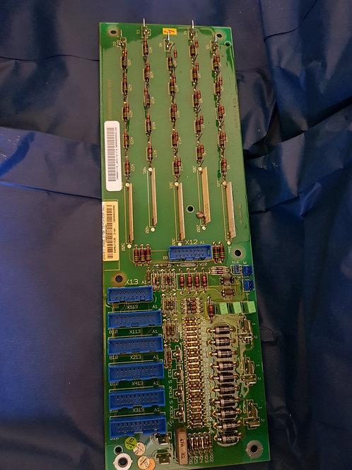 Measuring card AC-PIN-51C MD kit #280
