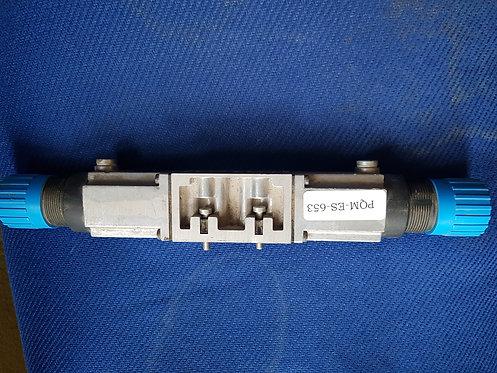 Válvula reguladora neumatica dual LR-ZP-/B-D-1 #653