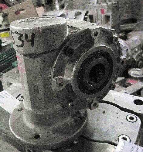 Reductor MVF49 #1534