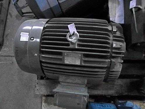 Motor de 30 hp y 1175 rpm #496