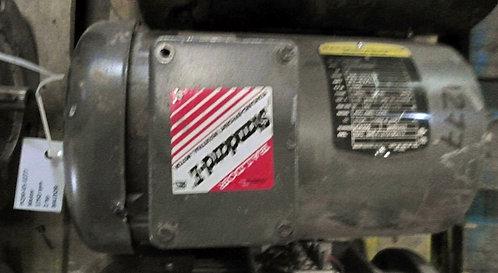 Motor de 1750 rpm, 2 hp #1277