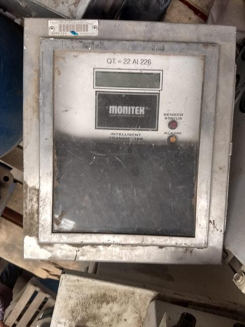 Transmisor #3118
