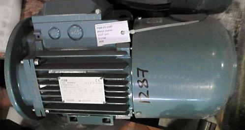 Motor de 1137 rpm #1287