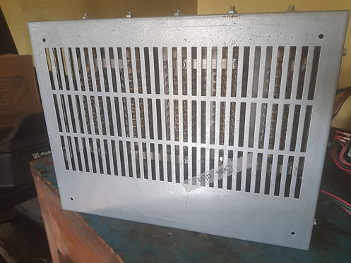 Caja de resistencia PR12R2K25 #559