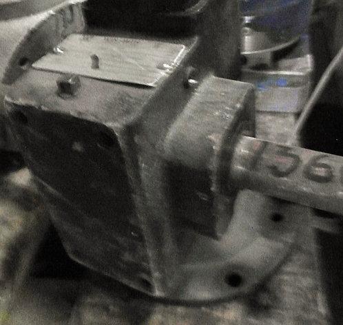 Reductor de 1750 rpm #1360