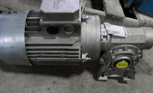 Motorreductor de 1400-1600 rpm #1384