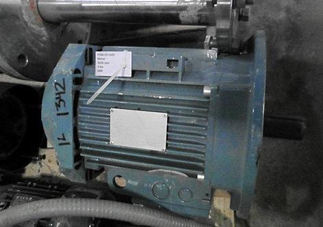 Motor de 3636 rpm #1342