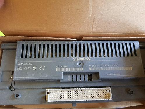Modulo de entrada digital SIMATIC S7 6ES7 131-0BL00-0XB0 #383
