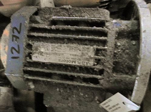 Motor de 1400-1680 rpm #1272