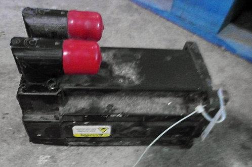Servomotor 5000 rpm máx #1394