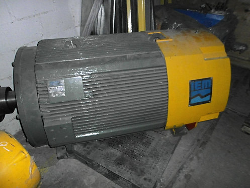 Motor de 1191 rpm, 33 cp #952