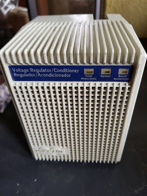 Regulador de voltaje LS604M #800