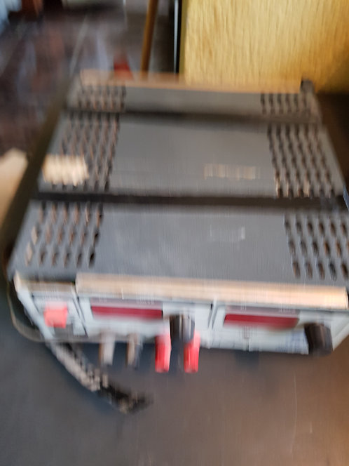 Autoranging power supply LS30-10