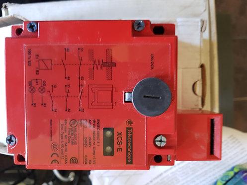 Interruptor de seguridad #288