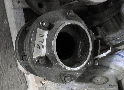 """Refacción de válvula de globo de 3"""" #1176"""
