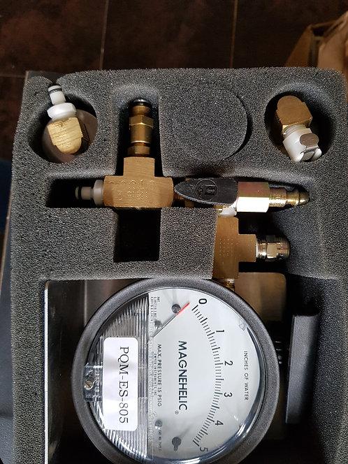 Medidor de presión serie 2000 #805