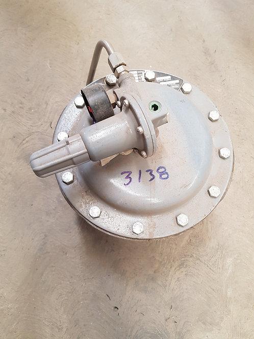 Regulador de gas #3138
