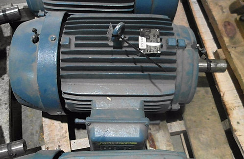 Motor de 20 hp y 1755 rpm #523