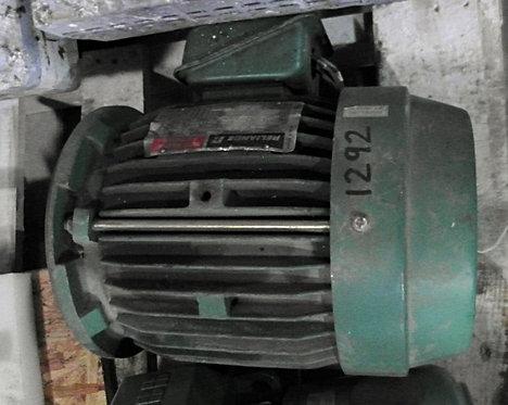 Motor de 1715 rpm, 3 hp #1292