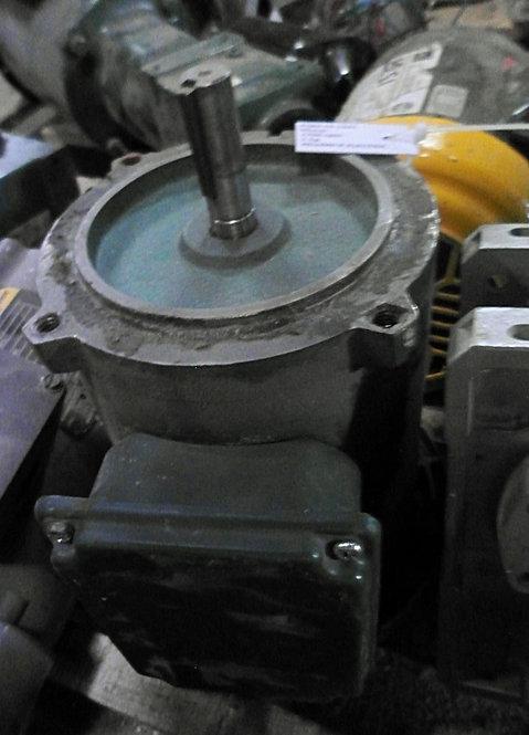 Motor de 1700 rpm, 1 hp #1341