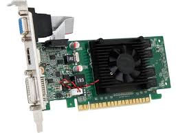 Tarjeta de video GeForce 8400 #926