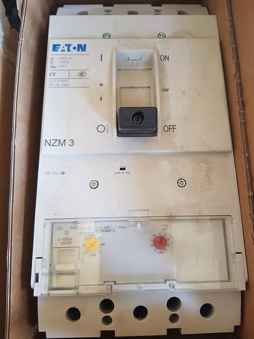 Interruptor automático NZM 3 #581