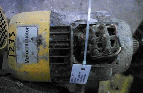 Motor de 1400-1700 rpm #1273
