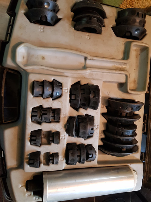Bearing fitting tool TMFT 36 #862