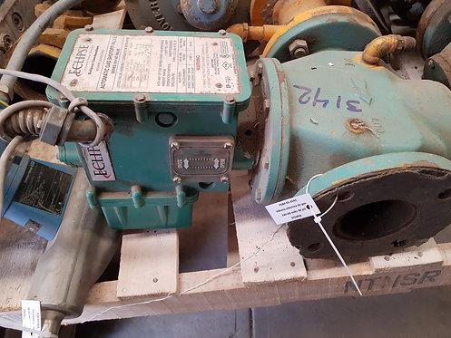 Válvula eléctrica de gas 240--60 volts, 30 psi #3142