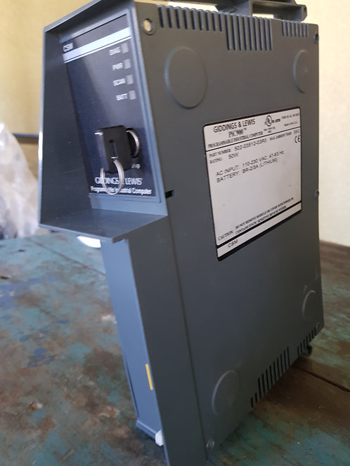 Módulo Servoencoder PiC900 #335