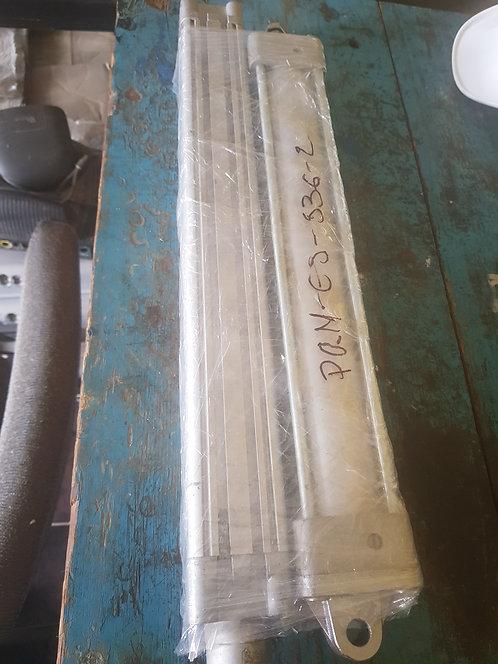 Pistón hidráulico DNC-40-360-PPV-A