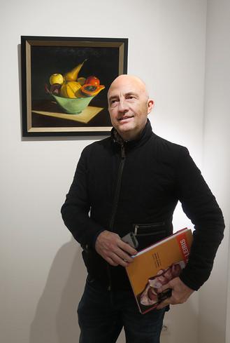 Frédéric Choisel
