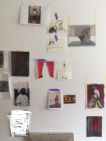 atelier Emma Shoring
