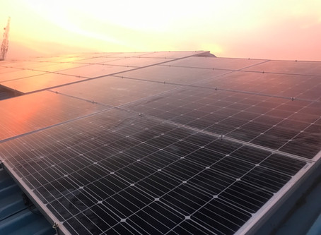 SunFunder makes first investment in Nigeria with Daystar Power
