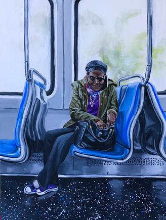 Metro Rider 4