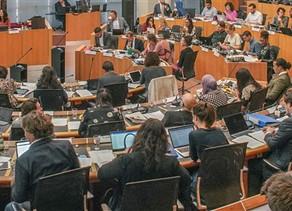 Inspraakreactie bij commissie Bouwen & Wonen