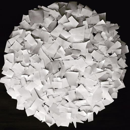 Paper circle